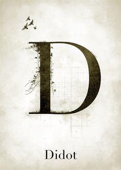 Didot type