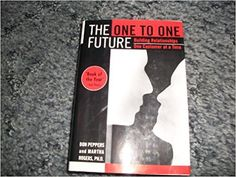 One to One Future by Don Peppers