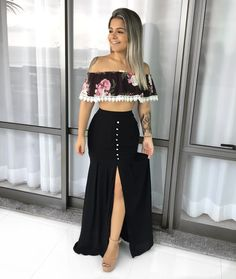 30 Hilariously Embarrassing T-Shirt Fails Classy Outfits, Cool Outfits, Casual Outfits, Fashion Line, Love Fashion, Casual Dresses, Fashion Dresses, Two Piece Outfit, Look Chic