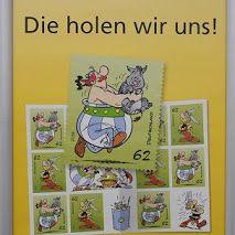 Der Schreibladen im Asterix Fieber Asterix und Obelix sorgen immer für ein Schmunzeln, ob als Kartenset mit Umschlägen, Briefmarke oder Paket. Wir sind auf jeden Fall Fans der Kultfiguren! Und Ihr? #Postfiliale #Briefmarken #Schreibwaren #Papeterie #Nürnberg  Der Schreibladen, Schreibwaren & Lotto-Annahmestelle – Google+