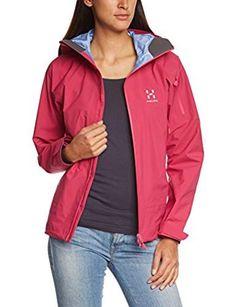 Haglöfs Roc Women S Gore Tex Jacket F15