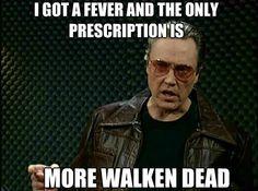 Walking Dead, Walken Dead, More Zombies, Walking Dead Meme