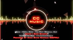 NULL Code  - The Path  By Zero Chaotic  ( Genre : Progressive House ) Cr...