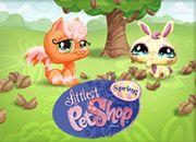 LPS Festival de Nueces | Juegos Littlest Pet Shop - jugar LPS online mascotas