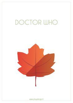 Biollywood - Doctor Who / Season 7 (2013) #biollywood #plant #minimal #movie #clara #doctorwho