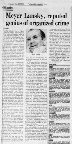 Philadelphia Inquirer, Crime, History, American, Historia, Crime Comics, Fracture Mechanics