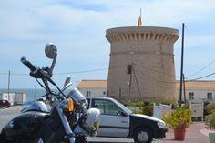 Torre vigía Illeta Campello