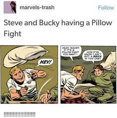 NEED IT IN THE NEXT CAP MOVIE OR BUCKY MOVIE *COUGH COUGH*