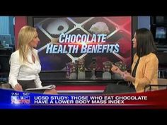 Dont be Last to Learn this!!  This is a MUST MUST See.... This is OUR Healthy Chocolate!!