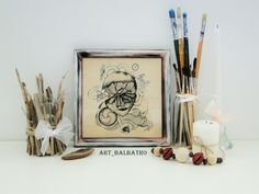 Me and My by Balbatro on Etsy