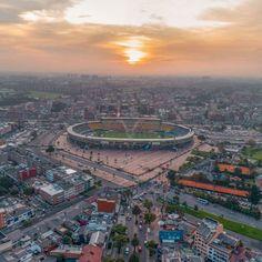 Hoy es día de fútbol en la capital #aerialfilming #buydrones #flydrones #droneblog #dronestagram #dronefly