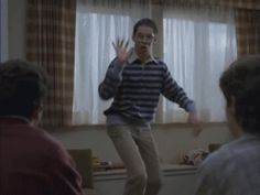 'Freaks and Geeks' (GIFs)