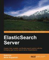 ElasticSearch Server - Free eBook Share