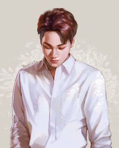 Read ✔Kai✔ from the story ♔EXO FANART¹♔ by junmyeonbemysenpai (ˡᵒᵛᵉ ˢʰᵒᵗ🌙) with 642 reads. Chanbaek, Kaisoo, Chanyeol Baekhyun, Exo Kai, K Pop, Exo Cartoon, Kai Arts, Exo Anime, 5 Years With Exo