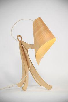 Tonia Fuster Lámparas Ecológicas