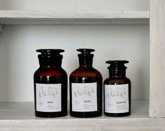 Syrop na chrypkę, gardło palacza Whiskey Bottle, Herbalism, Drinks, Garden, Herbal Medicine, Drinking, Beverages, Garten, Lawn And Garden
