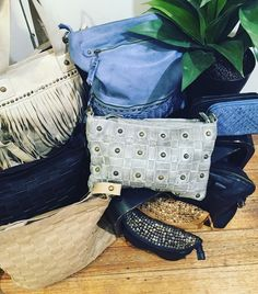 """62143fbdb883c Boolistic on Instagram  """"New Cadelle leather bags just arrived today. Soft"""