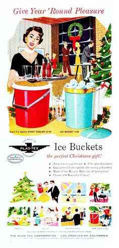 """Good Housekeeping""  November 1957"
