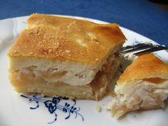 Apfel-Marzipan-Kuchen von sabri auf www.rezeptwelt.de, der Thermomix ® Community