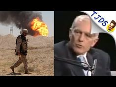 General Wesley Clark on the US Initiating the Current Wars https://www.youtube.com/watch?v=yTo-Q7QzRrg