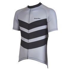 Aston Grey Performance Jersey