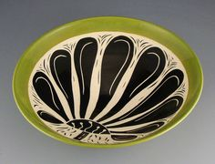 bowl by Cindy Buehler