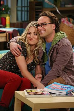 Kaley Cuoco-Sweeting On Working With Her Ex On 'Big Bang Theory'