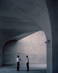 Atelier Deshaus, Rory Gardiner · Long Museum