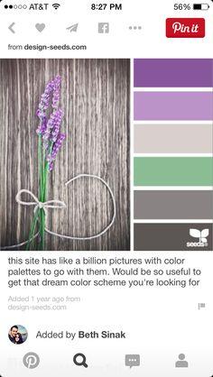 Colores Que Combinan Con El Lila Con Qu Colores Combina Violeta Y