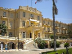 Winter Palace in Luxor  Built in 1886 to attract the nobility of Europe, the Winter Palace is more continental English in atmosphere than the Old Cataract in Aswan