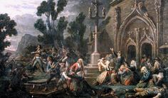 Clio's Lessons: French Revolution - The Chouannerie