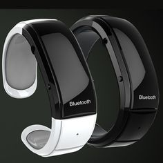 This is one of those items that sounds too good to be true, and if you judge by the reviews online, probably is: this Women's Discreet Phone Receiver Bracelet II from SkyMall retailed at $109-119, almost as much as a contracted smartphone, but despite its sleek appearance and would-be tracking capabilities, doesn't always pair with devices--rendering half of its functions useless. I imagine the Apple Watch will fill the void this great concept but poorly-executed product might be leaving…