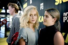 "58.8k Likes, 151 Comments - SKAM (@skamfansofficial) on Instagram: ""Ulrikke and Josefine """