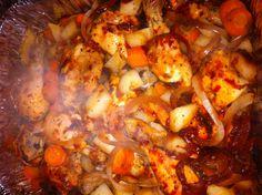Thai chili chicken! #MarysMouthwatering