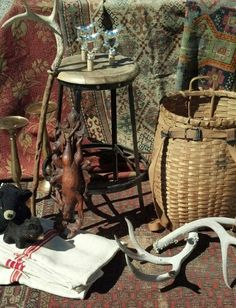 October 4th, 2013, 9am-7pm, The Rural Society Antiques & Garden Sale, Mount Vernon, Ohio