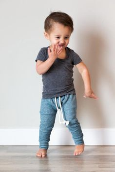 Pj Pants – Lowland Kids
