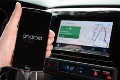 Facebook Messenger ya tiene soporte para voz en Android Auto