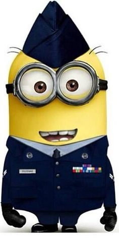 minion in the military - Google Search