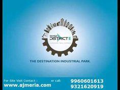 Raheja District II, JUINAGAR, Navi Mumbai, The Destination Industrial Park