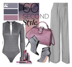 """""""Untitled #4157"""" by julinka111 ❤ liked on Polyvore featuring Topshop and Francesca Mambrini"""