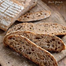 Good Food, Food And Drink, Gluten, Bread, Romanian Recipes, Brot, Baking, Breads, Healthy Food