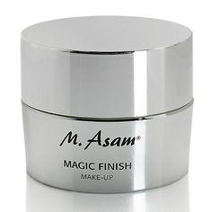 M. Asam Magic Finish Makeup - AutoShip $29.95 HSN