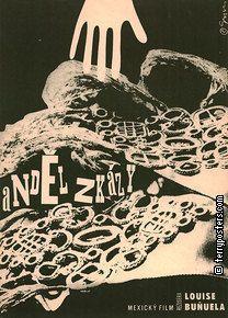 THE EXTERMINATING ANGEL (Ángel exterminador, El ) Artist: Grygar,Milan  Origin of film: Mexico  Year of poster origin: 1963  Director: LuisBuňuel