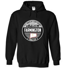 Farmington Connecticut Connecticut Its Where My Story Begins! Special Tees 2015 - T-Shirt, Hoodie, Sweatshirt