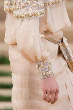 Chanel Details HC S'16
