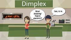 When you see the Opt-V electric fireplace by Dimplex you too will be floored so we recommend you are sitting when you see one. Visit Showroom Partners online where you can see one seated. Showroom Partners and Dimplex- A win-win for everyone! Visit us today.