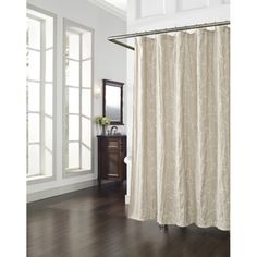 charisma marrakesh shower curtain | bloomingdale's | bath