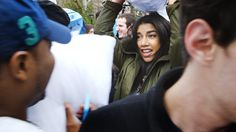 Hannah Bronfman Takes Us Inside New York's Largest Pillow Fight