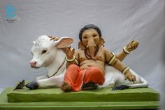Little Cute Ganesh with Hindi Calligraphy 4 Ganesha Sketch, Ganesha Drawing, Lord Ganesha Paintings, Ganesha Art, Shri Ganesh Images, Ganesh Chaturthi Images, Ganesha Pictures, Baby Ganesha, Ganesh Photo