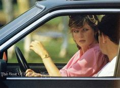 """RUSHWORLD honors Princess Diana on the 20th anniversary of her death. Princess Diana driving as she gives Prince Charles  an """"Are you serious?"""" look. Enjoy RUSHWORLD boards, DIANA PRINCESS OF WALES EXTENSIVE PHOTO ARCHIVE, WEDDING GOWN HOUND and UNPREDICTABLE WOMEN HAUTE COUTURE. Follow RUSHWORLD! We're on the hunt for everything you'll love! #PrincessDiana #LadyDiana #CandidPrincessDiana #RarePrincessDianaPhotos #PrivatePrincessDiana"""